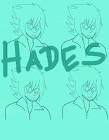Hades Rosewater: Reactions by DefectiveBunny