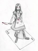 Alice: Madness Returns by kei-chan96