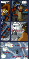 The Cat's 9 Lives! 3 Catnap and Outfoxed Pg47 by TheCiemgeCorner