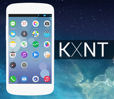 iOS7 without iOS7 by kantbstopped519