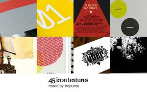 icon textures - set n.9 by Trapunta
