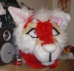 Leroux fursuit by Wildloverwithwolfs