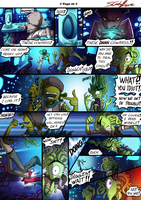 P.U. - Adventure Page 46 by Hevimell