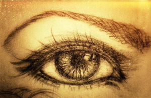 Eye.. by thefreedombird