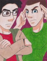 ::TBBT-Blow Your Mind:: by Ksterstone