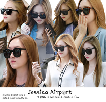 PNG Jessica Airport by Senshine Oh by SenshineOh-SH