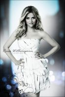 Reese Witherspoon by LanaArts