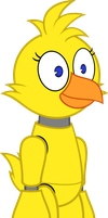 Chica by Zacatron94