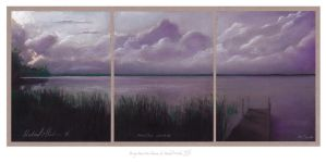 Passing Storm Triptych(F) by spike21mn