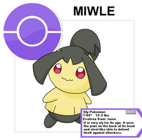 MIWLE by Cerulebell