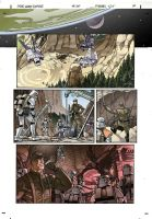 Colors for Star Wars Empire 01 by Nezart
