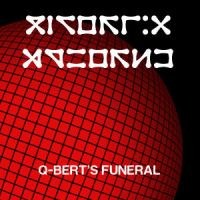 Q-Bert's Funeral by vicfieger