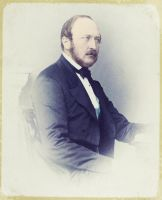 Prince Albert of Saxe-Coburg and Gotha by KraljAleksandar