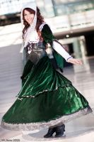 Rozen Maiden - Suiseiseiki by Bunnystars-Cosplay