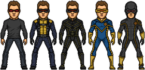 Cyclops by Agent-257