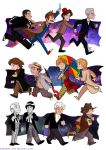 so many doctors by emedeme