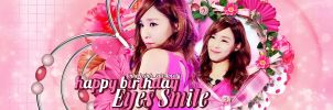 Cover Zing HPBD Fany by Sumi by ParkSumi