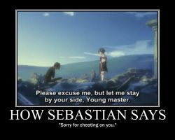 Sebastian - to - English by fangir05