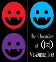 The Chronicles of Vladimir Tod by plmethvin