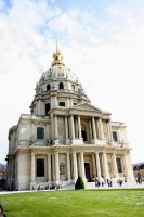 Invalides 2 by LadyLolth
