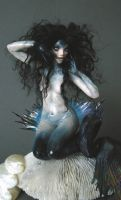 DarkWater Mermaid 2 by wingdthing
