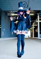 Blair- Soul Eater by JustPeachyCosplay