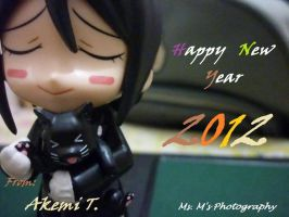 Happy New Year by elissamelissa96