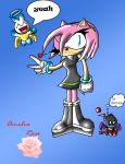 Amelia and Chao for Emm456 by spdy4