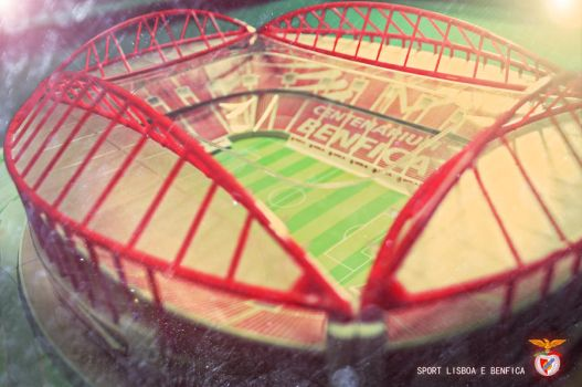 BENFICA by anitd7