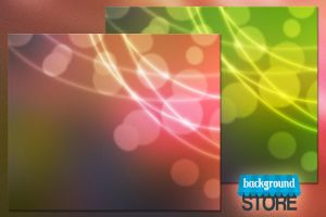 Soft Abstract Background by BackgroundStore