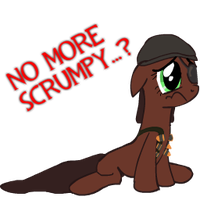 Demopony - No Scrumpy by FlashMan16