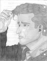 Carlos Marin by Michelle-JP
