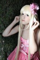 Chobits by xxgloomithaxx