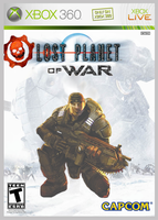 Lost Planet of War by Tipster360