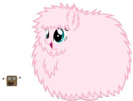 Fluffle Puff and Tiny Box Tim by BorderCallie125