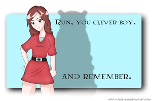 Clara 'And Remember' by Jace-san