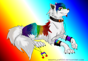request for xXRainbow-BirgadeXx ^^ by nightclaw534