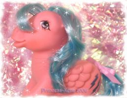 MLP Firefly Glamour Shot by PrincessXena1027