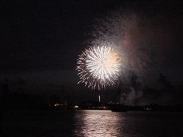Fireworks Stock 4 by Ahyicodae-stock