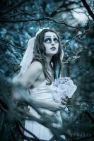 Corpse Bride by Nivelis