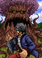 Cannot Tell A Lie by jmatchead