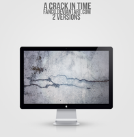 A Crack In Time by fancq