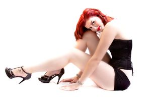 Pinup by CreativeInspirations