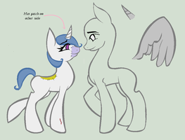 FREE just link mlp BREEDABLE by FrankinPoodle