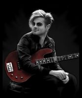 Tommy Joe Ratliff BW by LucyAireen