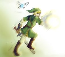 Link by Nicole5529
