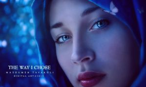 The Way I Chose by DigitalDreams-Art
