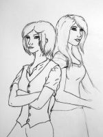 Opposites of two plots by Eilarin
