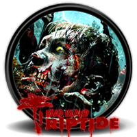 Dead Island: Riptide - Icon by Blagoicons