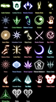 CBP Dominator Character Icons by SideWinder742